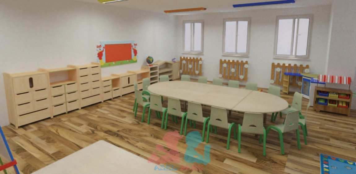 Education and Office Furniture